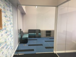 Privacy Glass Vinyl Etch for Windows