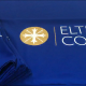 Eltham College Tablecloths with metallic printing