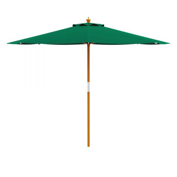 Prince Parasol Green