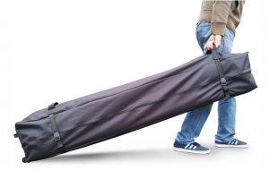 Gazebos Carrybag Wheels 2